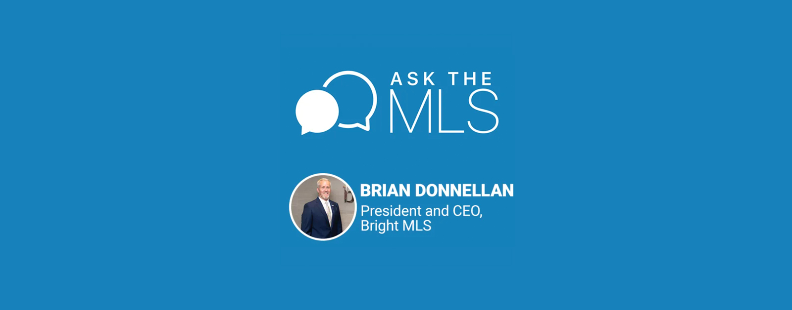 Ask the MLS Brian Donnellan