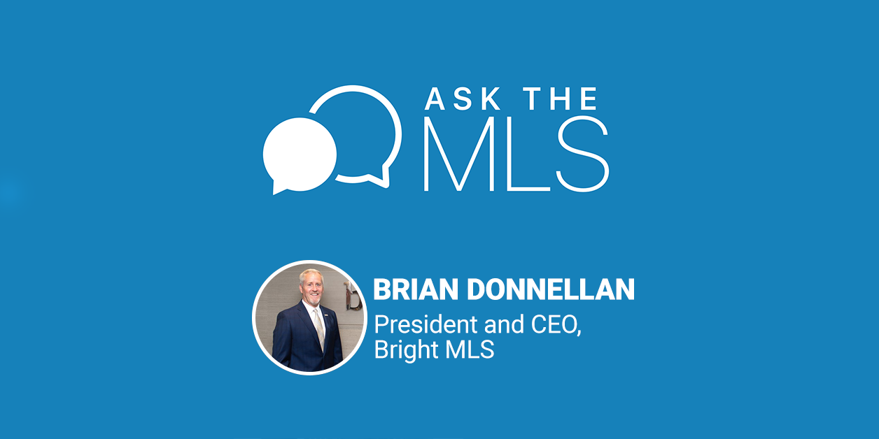 Brian Donnellan - Bright MLS