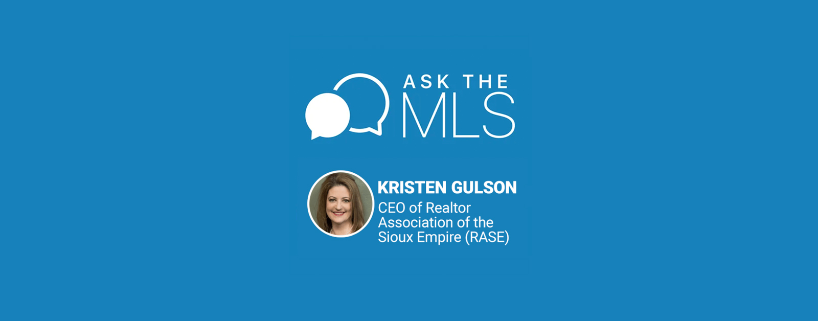 ASK THE MLS: Kristen Gulson